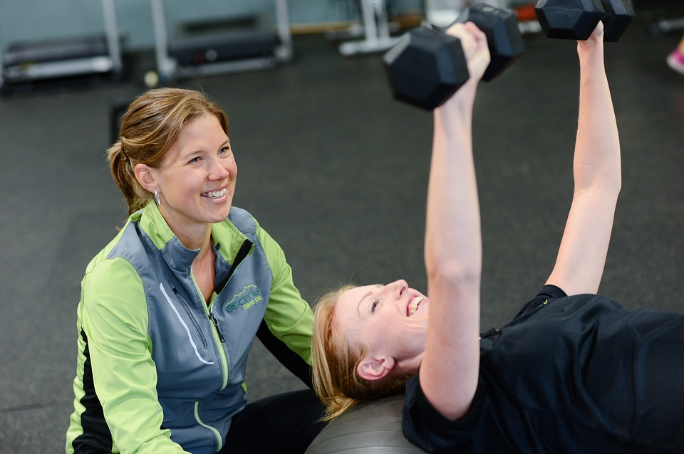 cviceni-s-fitness-trenerkou