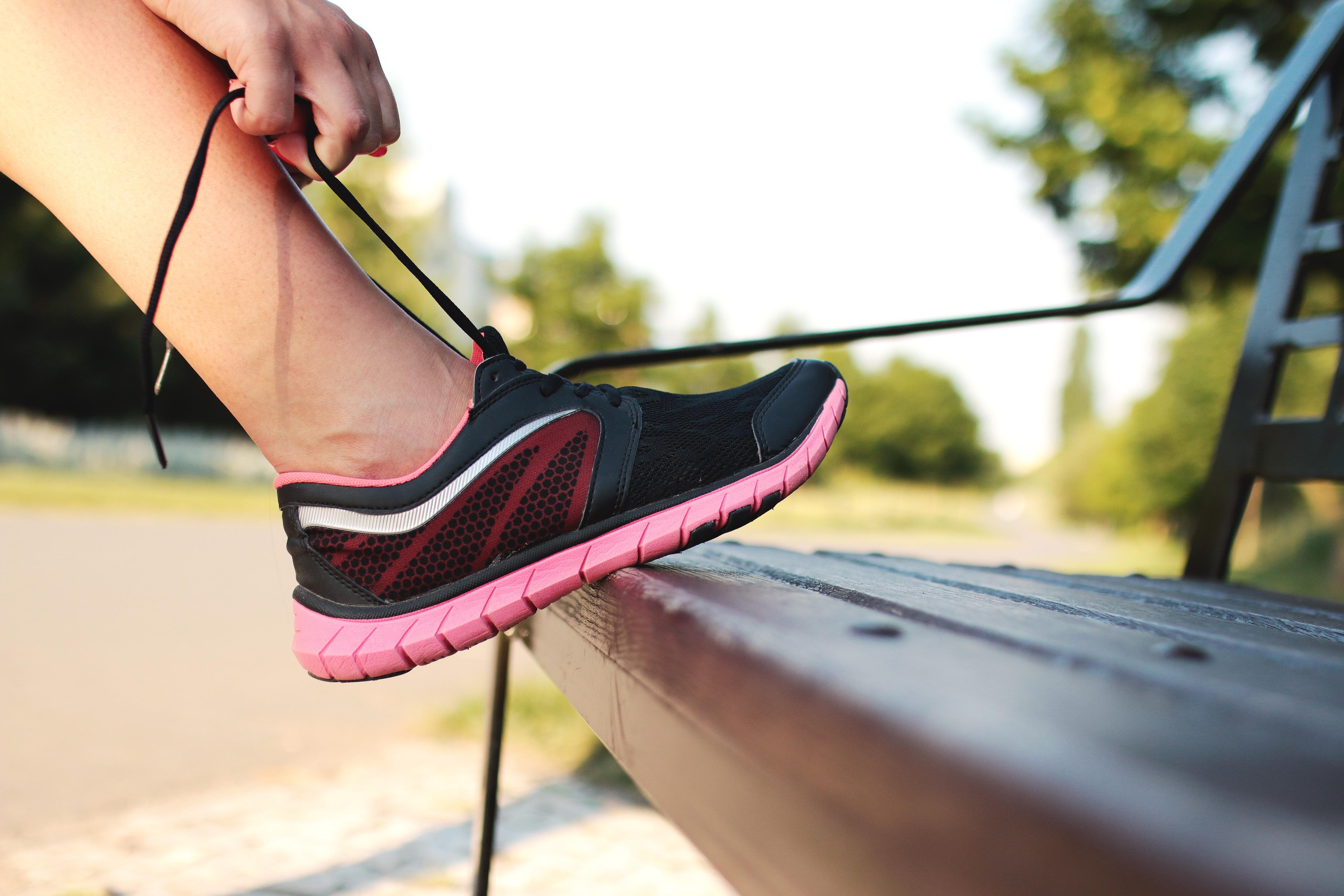 a1df6cced55 Jak je to s výběrem správné běžecké obuvi